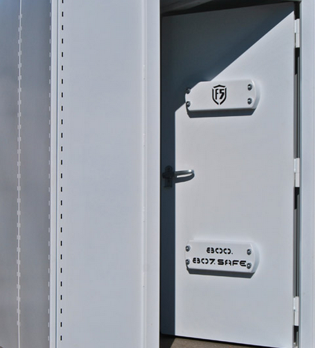 safe rooms that meet and exceed fema